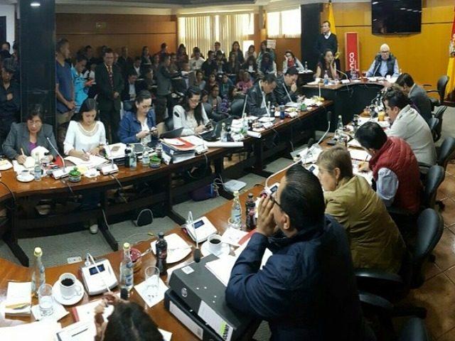 El Concejo Cantonal declaró libre de minería metálica a Cuenca