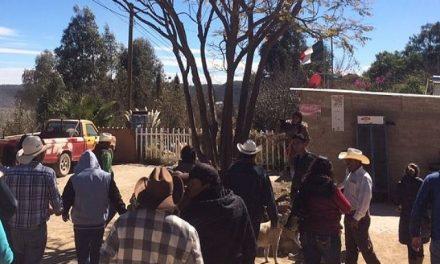 Minera Pan American Silver deja sin casa a habitantes de La Colorada