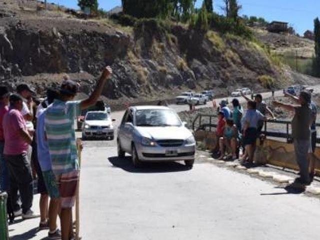 Minera australiana genera conflicto laboral en la reactivación de una mina en Andacollo