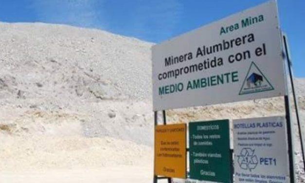No hay crímens perfectos: Condenan por contaminación a Minera La Alumbrera