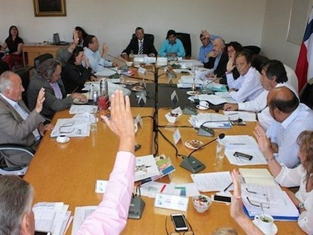 Consejo Regional de Coquimbo votó a favor de proyecto minero Dominga