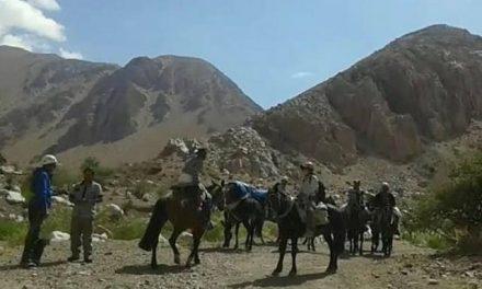 Vecinos prohíben ingreso a minera japonesa en el Valle del Huasco