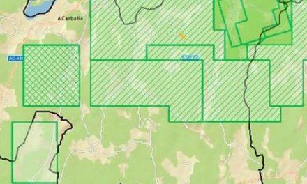 El plan de ordenamiento municipal de Cabana reaviva la polémica de la mina de oro de Corcoesto y sus efectos ambientales
