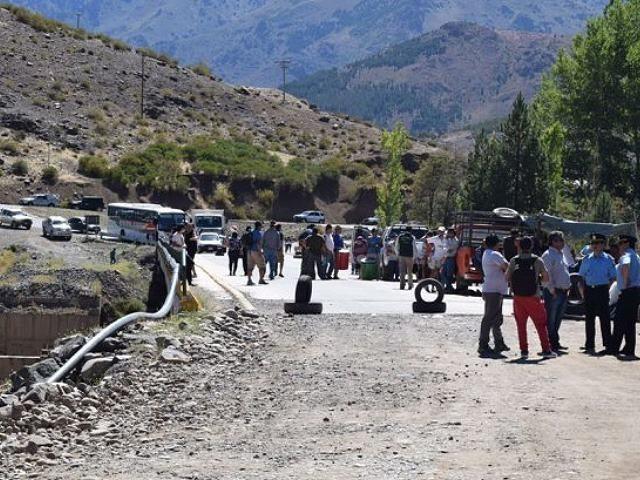 Neuquén reubicará a los mineros excluídos por minera Trident Southern