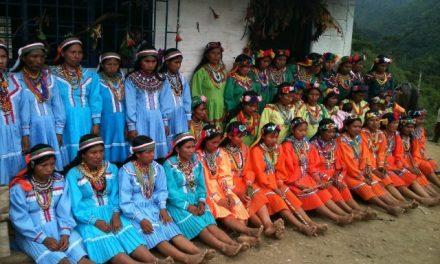 Ordenan suspender títulos mineros para proteger las comunidades más antiguas del país