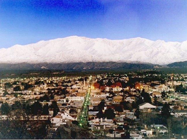 Acreditan existencia de 46 glaciares en Famatina y la asamblea de Chilecito pedirá prohibir la minería
