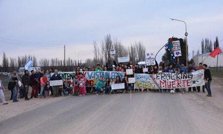 Un año de victorias en la lucha contra el fracking