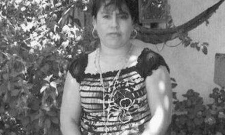 Asesinan a Laura Vásquez, activista contra proyecto minero