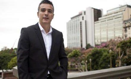 Apto para todo extractivismo: el nuevo director ejecutivo de Barrick en Argentina es un ex Monsanto