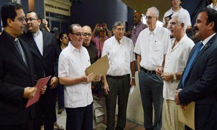 Gobierno salvadoreño ve positiva la ley propuesta por la Iglesia para prohibir minería