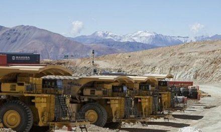 Nos amenaza la ultra-mega minería