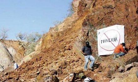 Canadá 'ama' extraer el oro de México y provoca graves efectos sociales y ambientales