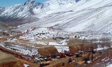 Fallece trabajador contratista en mina Pascua Lama