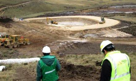 Ordenan a minera paralizar obras para evitar afectación de quebrada Tantahuatay