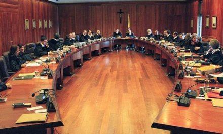 Corte Constitucional dejó en firme fallo que permite a alcaldes vetar proyectos mineros