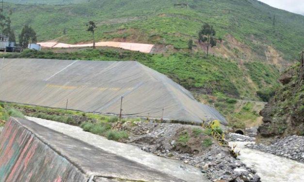 Alertan que relave minero podría contaminar el río Rímac