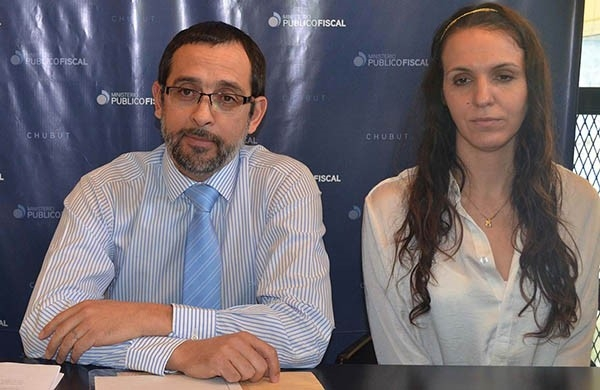Fiscales y dos altos oficiales de la policía procesados por espionaje ilegal en el noroeste de Chubut