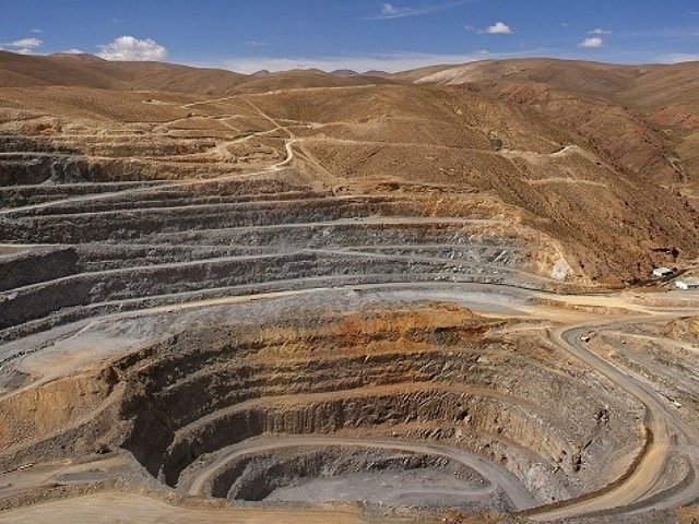 """Cierre de Mina Pirquitas: """"me llevo todo y arréglense, mientras tanto pienso en mina Chinchillas"""""""
