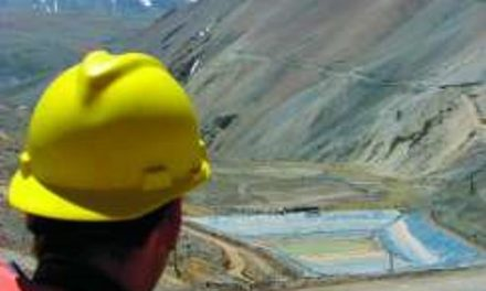 Barrick Gold había echado al gerente que advirtió la tragedia en la mina Veladero