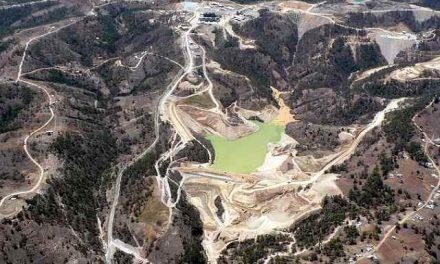 Clausura de mina Marlin en Guatemala empezará en mayo