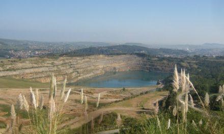 Piden «evaluar correctamente» la reapertura de la mina de zinc de Reocín