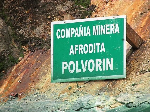 Pueblo Awajún obtiene triunfo ante minera Afrodita