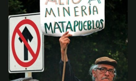 Declaran Tlapacoyan México libre de extracción minera