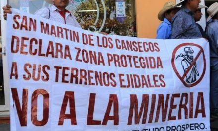 Declaran exploración ilegal de subsidiria de Fortuna Silver Mines en Oaxaca