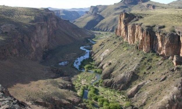 Patagonia Gold espera resolución de amparo judicial para catear cerca de Cueva de las Manos