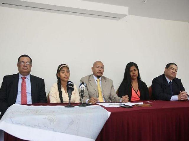 Moradores de Donoso presentan denuncia contra Minera Panamá