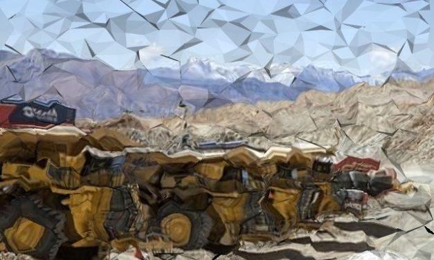 Encuesta minera Fraser 2016: Varias provincias argentinas entre las menos atractivas para las empresas, una de ellas es Chubut