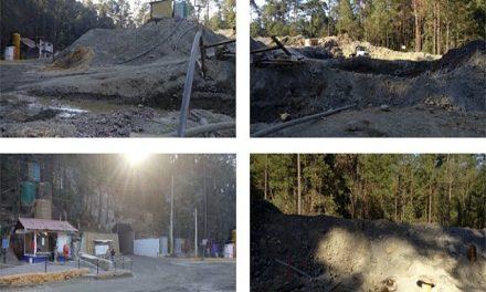 Acusan a minera Fires Majestic por ecocidio en Valle de Bravo