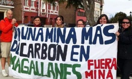 Corte Suprema ordena realizar consulta ciudadana por proyecto minero Isla Riesco