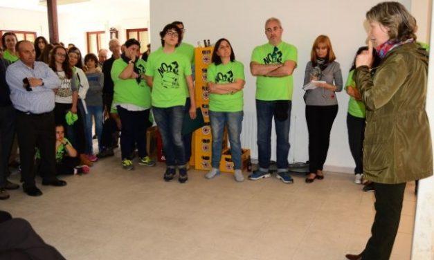 Los alcaldes del Valle del Corneja recurrirán una posible mina