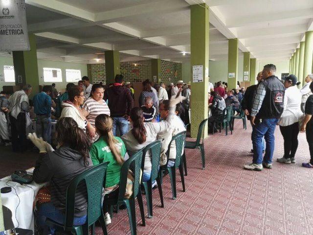Cajamarca votó contra la minería y golpea duramente a empresas y gobierno