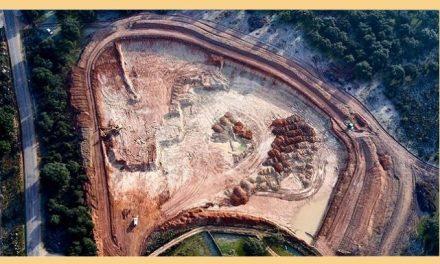 La Fiscalía investiga la mina de uranio de Salamanca por delito medioambiental