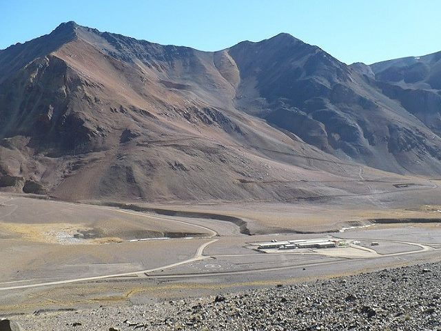 Las mineras marcan los tiempos: Gobierno sanjuanino quiere que Glencore explote mina de cobre El Pachón