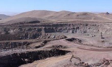 Minera Pampa Camarones deberá pagar el equivalente a u$s 3 millones en multas ambientales