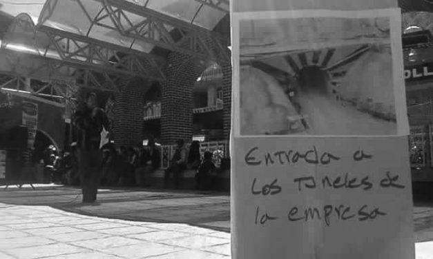 En San Miguel Ixtahuacán denuncian el impacto negativo de la minería