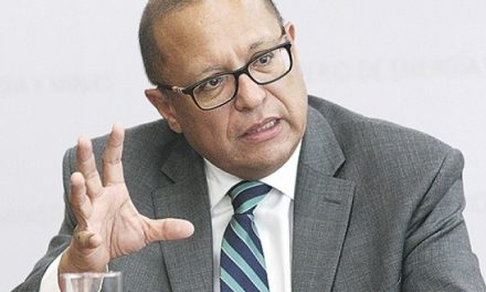 """""""Se alistan incentivos tributarios para impulsar exploración minera"""""""