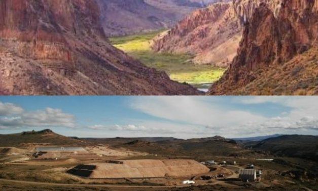 La minería podría arruinar el tesoro arqueológico de Cueva de las Manos