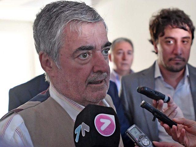 El gobernador de Chubut reiteró su rechazo a la minería