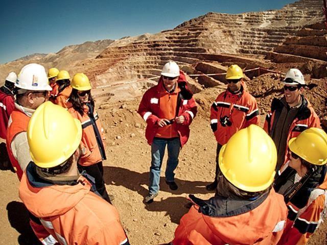 Consejo Federal de Medio Ambiente aclaró a las empresas que no entorpecerá el Acuerdo Federal Minero