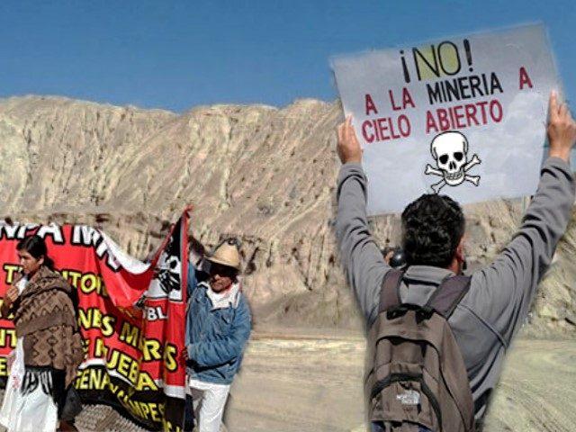 Estudio indica que minera canadiense en Ixtacamaxtitlán causaría daños irreversibles