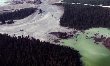 El peor accidente minero en la historia canadiense sigue esperando a la justicia