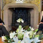 Barrick envía a sus lobbistas para defenderse ante el gobierno argentino