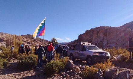 Comunidades indígenas denuncian que minera explora sin autorización reserva de biósfera en Catamarca