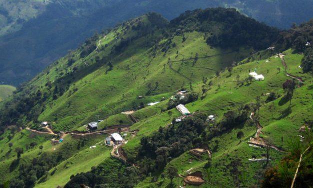 Por el NO en la consulta popular, AngloGold suspende trabajos en La Colosa