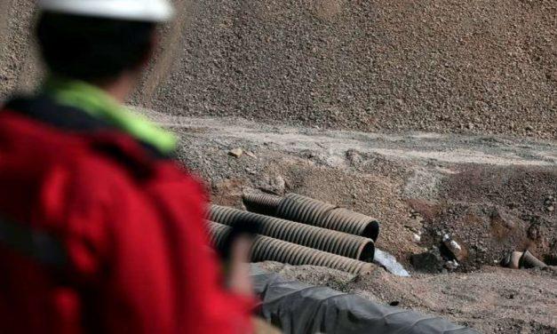 Barrick y Sandong Gold presentaron el plan para reabrir la mina Veladero
