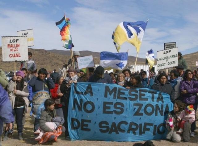 Pan American Silver insiste para le permitan reactivar el proyecto minero Navidad en Chubut